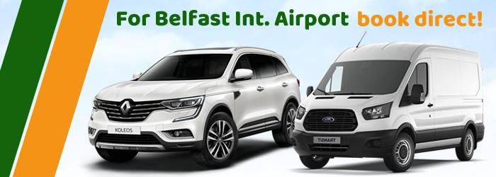 car rental belfast international_airport