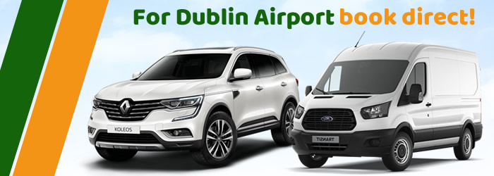 car rental dublin airport
